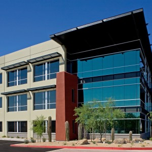 5055 Building